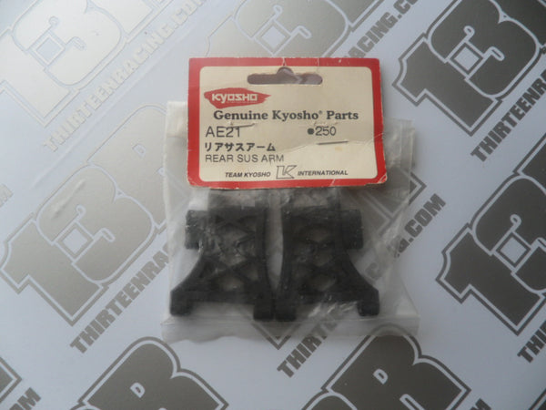 Kyosho Pure Ten Alpha Rear Suspension Arms (Pr), # AE21