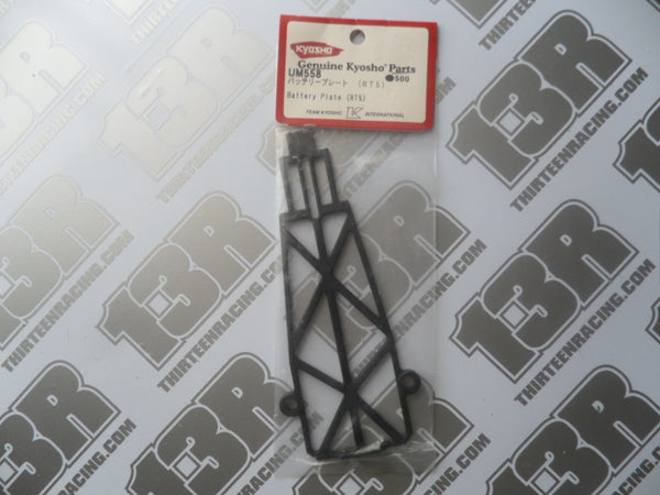 Kyosho RT5 Battery Plate, # UM558