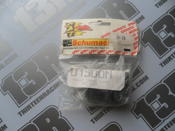 Schumacher CAT 2000/SST Front Transmission Housings, U1500N, CAT 3000