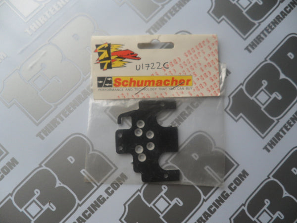 Schumacher Cougar 2000 Rear Link Mount - WFE, U1722C, '93, '94, '95