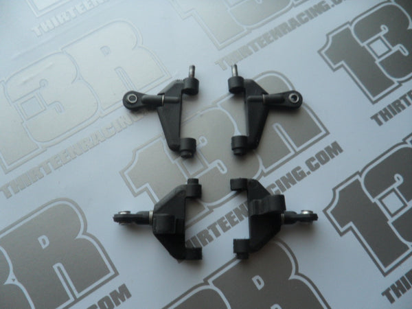 Tenth Technology Supertouring Set Of Upper Suspension Arms - Used, DTM, DTMi, Streetwise