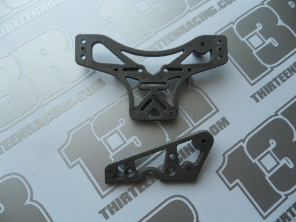Tenth Technology Streetwise Composite Rear Suspension Mounts - Used