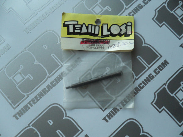 Team Losi Street Weapon Main Shaft Set (Non-Slipper), A-3220