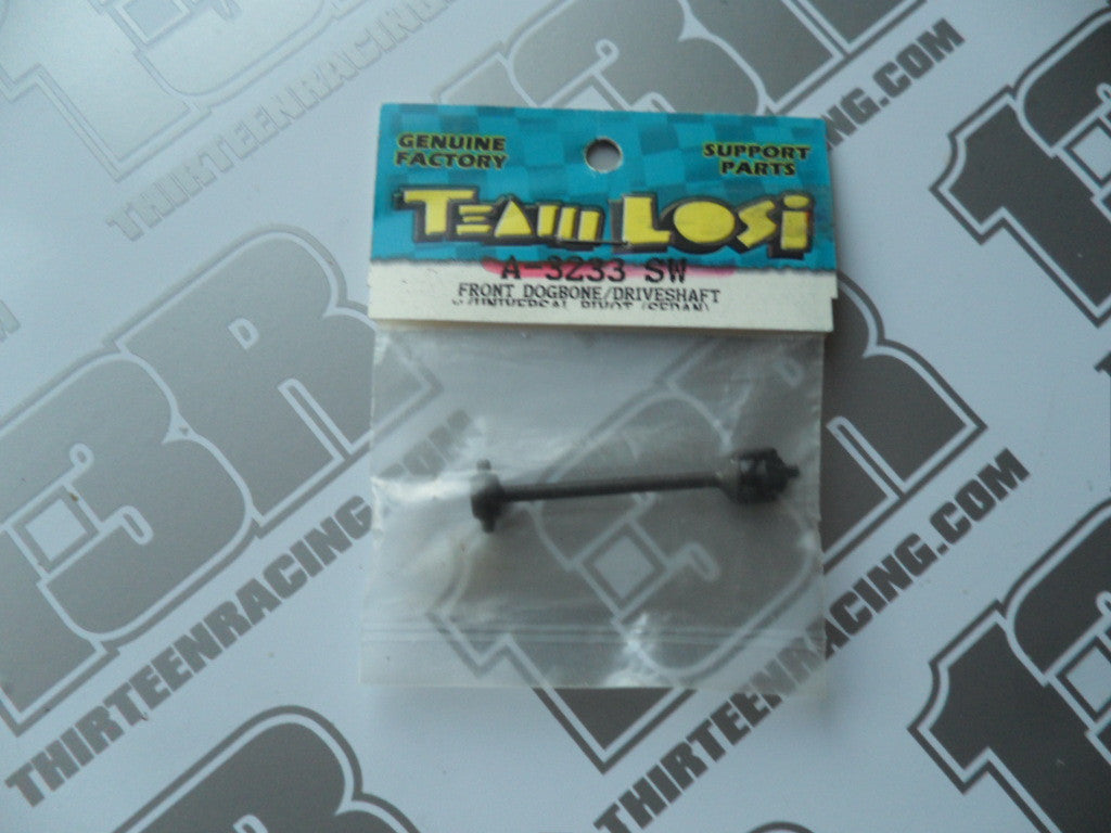 Team Losi Street Weapon Front Dogbone Driveshaft, A-3233