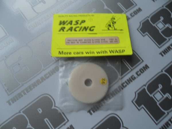 Wasp Racing Schumacher Precision Delrin 92T Slipper Spur Gear (48dp), WAS800
