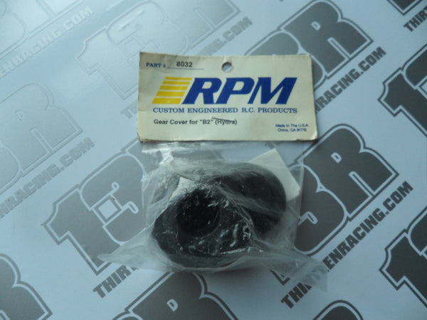 "RPM Team Associated B2 ""Hydra"" Moulded Gear Cover, # 8032"