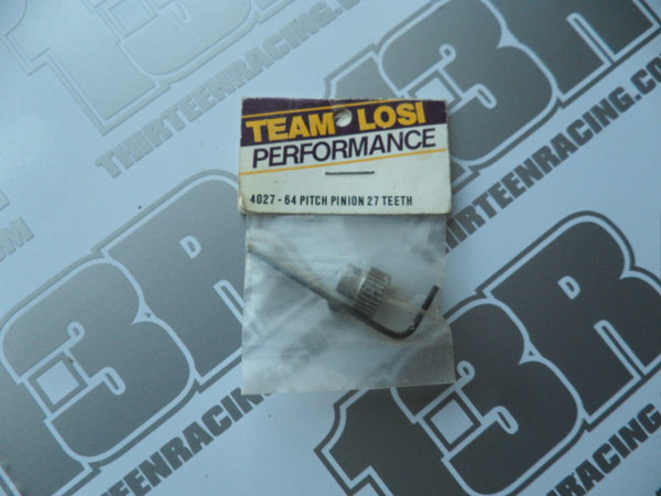 Team Losi Misc. Parts & Hardware
