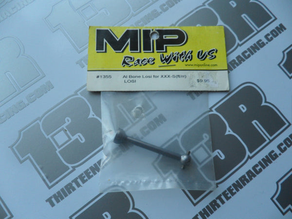 MIP Team Losi XXX-S Aluminium Driveshaft Bone (Front Or Rear), # 1355