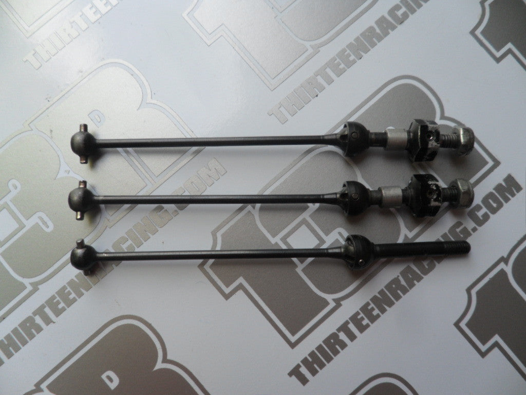 Team Losi XXX-SCT CVD Driveshafts - Used