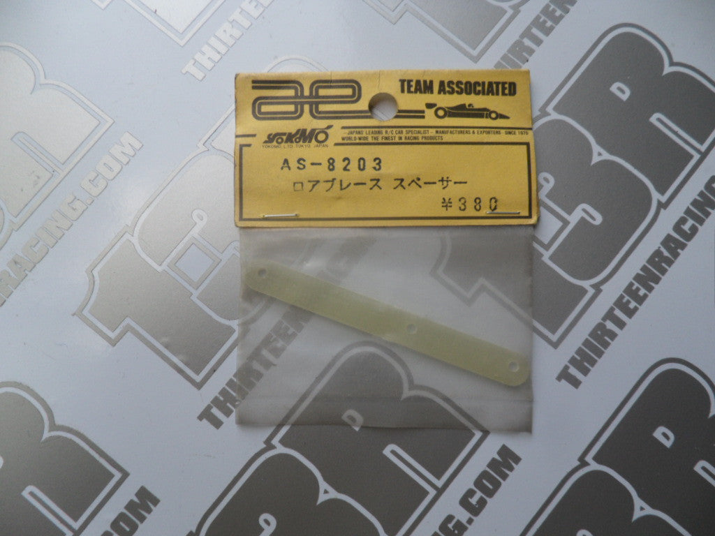Team Associated RC10L Lower Brace Spacer, # 8203