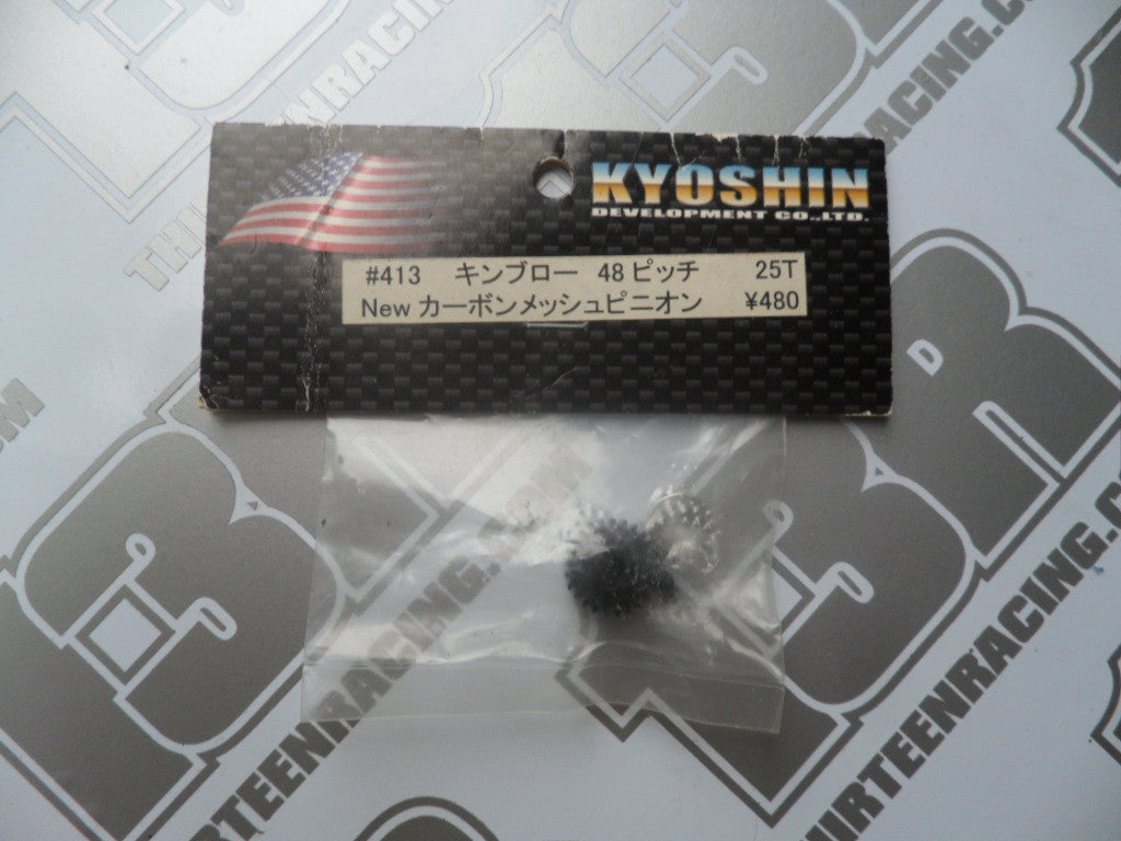 Kyoshin 25T 48dp Pinion Gear - Moulded