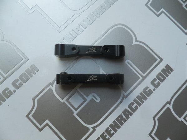 Team C TM2 Aluminium Rear Pivot Blocks - Used, TM2SC