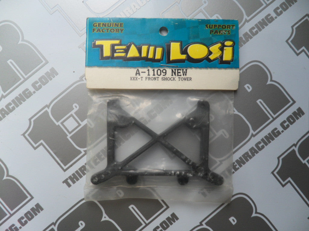 Team Losi XXXT Front Shock Tower, A-1109, XXX-SCT