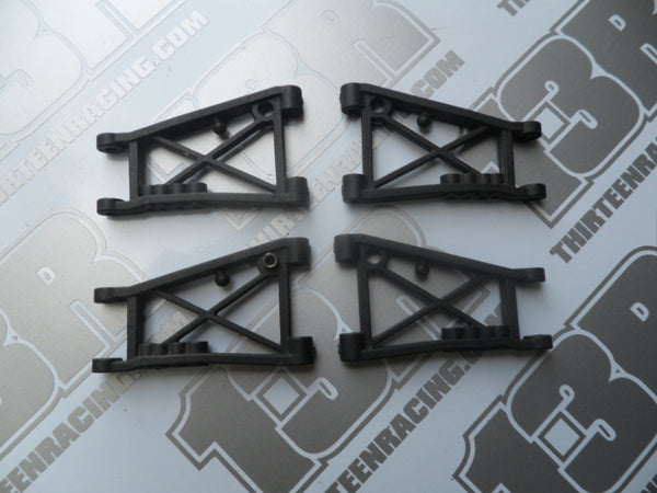 Schumacher Mi2 EC Rear Wishbones - Used (4pcs), U2766