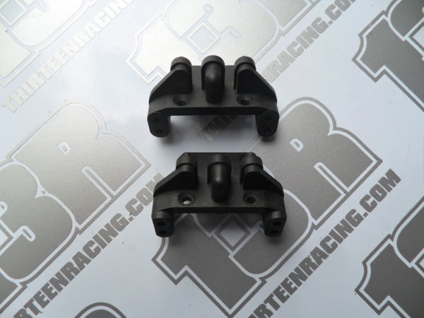 Schumacher Mission/Mi1 Upper Suspension Mounts - Used (2pcs), U2479, Mi1 v2