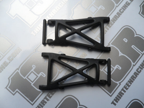 Team Losi XX CR Rear Suspension Arms - New Loose (2pcs), A-2131, XXX, XX4, XXX4