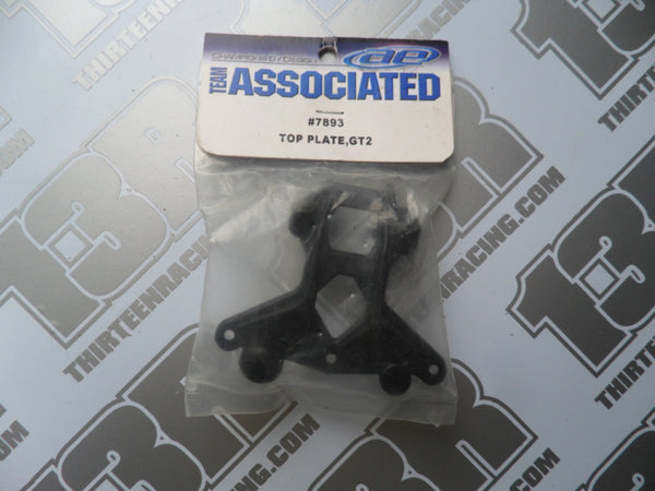 Team Associated GT2 Top Plate, # 7893, SC10GT