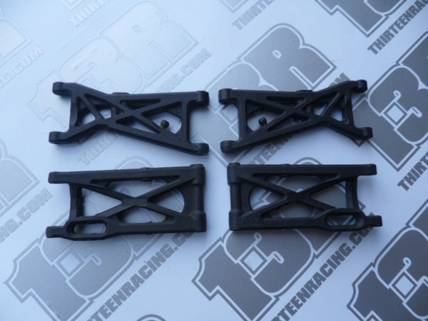TLR 22-4 Set Of Front & Rear Suspension Arms - Used
