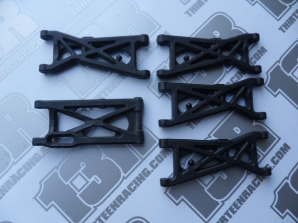 TLR 22-4 Mixed Lot Of New/Used Suspension Arms