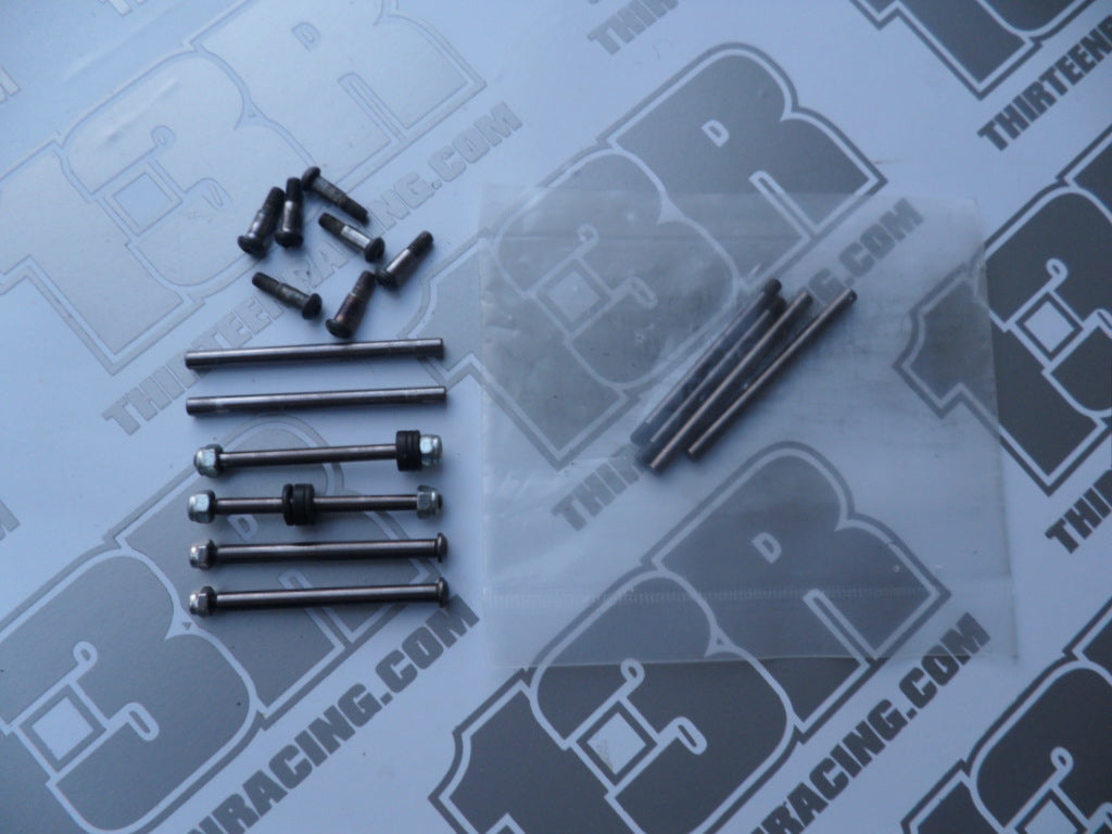 TLR 22-4 Mixed Lot Of New/Used Suspension Hinge Pins, 22-4 2.0