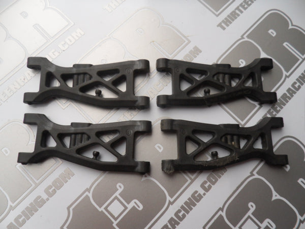Yokomo YZ-4 Flat Front Suspension Arms - Used (4pcs), Z4-008F, Kit (0)