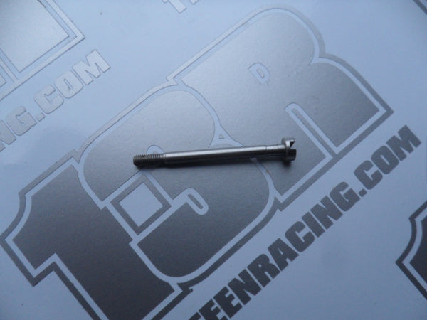 Schumacher CAT XL:S Masami Integrator Axle - New Loose, U7142