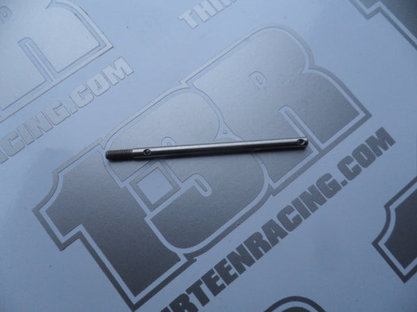 Schumacher CAT XLS Masami Differential Shaft - New Loose, U7143