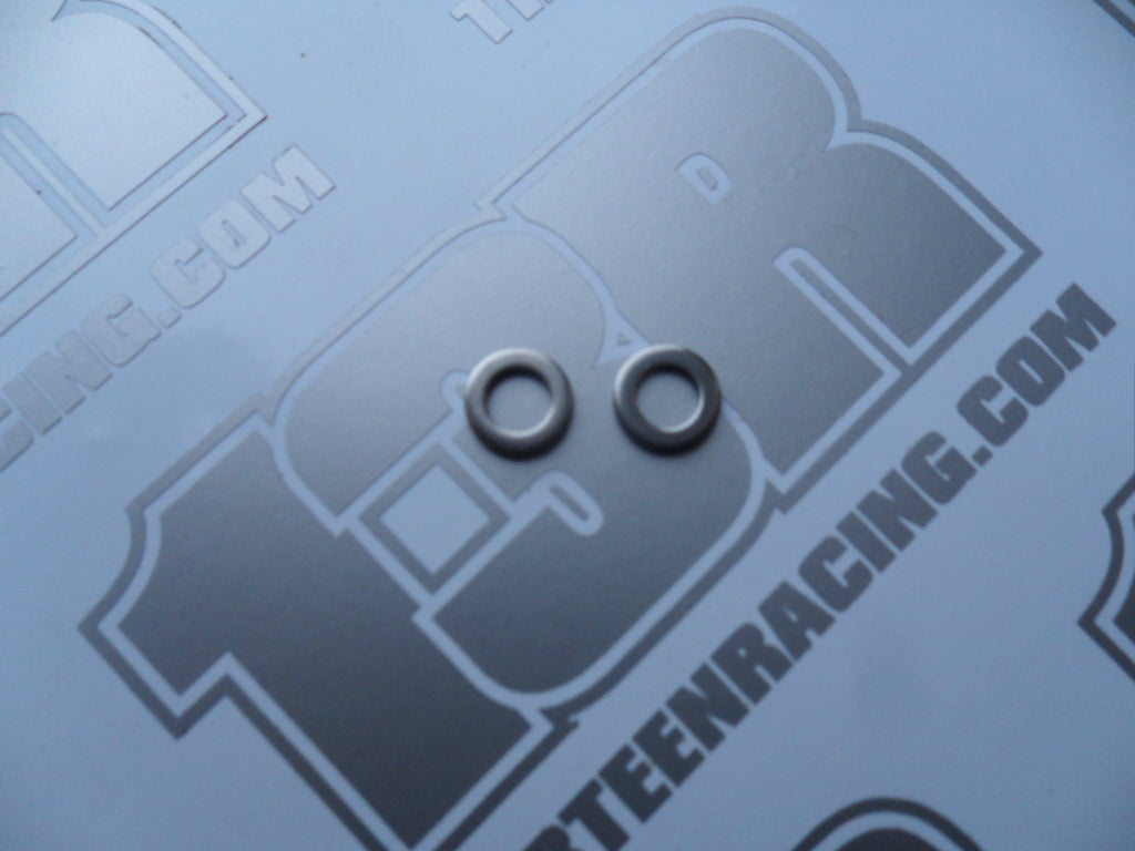 Schumacher CAT XLS Masami Thrust Washer (Pr) - New Loose, U7156