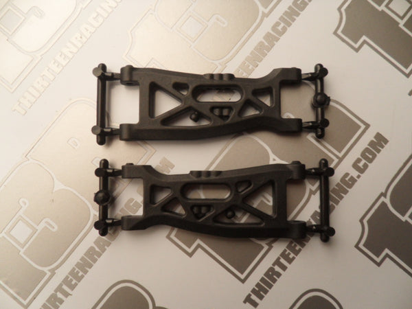 Yokomo YZ-2/B-Max 2 Front Suspension Arms (Pr) - New Loose, B2-008F