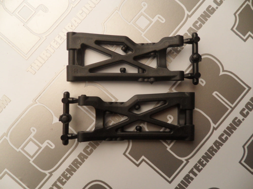Yokomo YZ-2 Rear Suspension Arms (Pr) - New Loose, Z2-008R