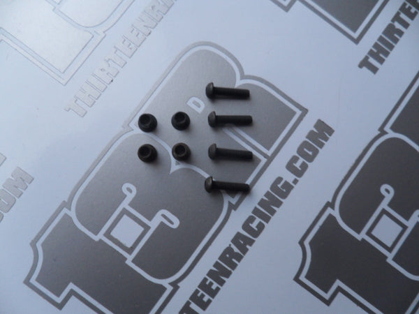 Yokomo YZ-2 King Pin Set - New Loose, Z2-414