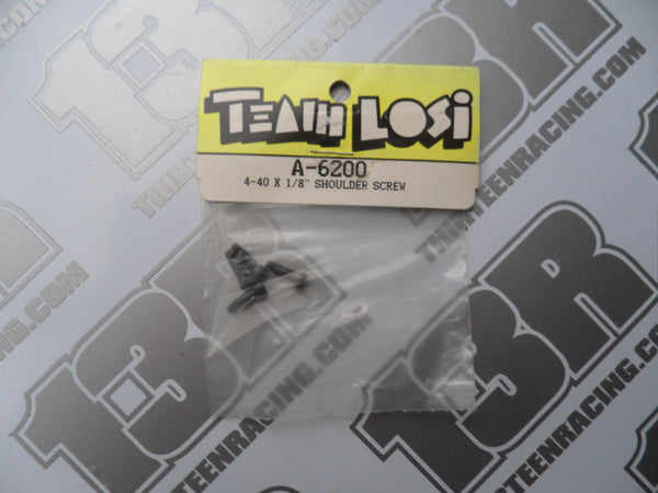 "Team Losi JRX2 4-40 x 1/8"" Shoulder Screw (4pcs), A-6200, JRXT, JRX Pro, Pro SE, LXT, Junior 2/T, NXT"