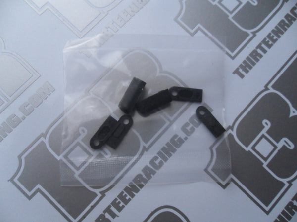Yokomo YZ-2 Servo Mounts - New Loose, B2-201, B-Max 2
