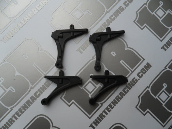 Team Durango DEX210 Wing Mounts - Used