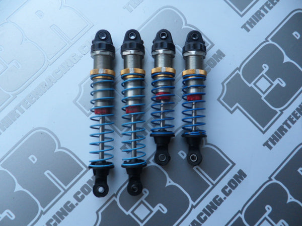 Team Durango DEX410 Set Of Small Bore Shock Absorbers - Used, 2010, DEX410R