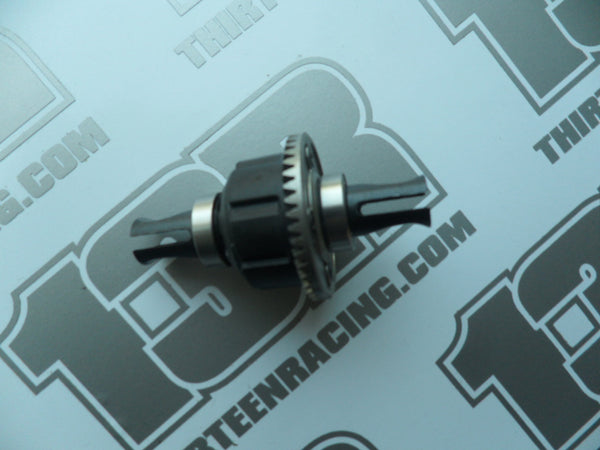 Team Durango DEX410 Front Or Rear Geared Differential Unit - Used, DESC410