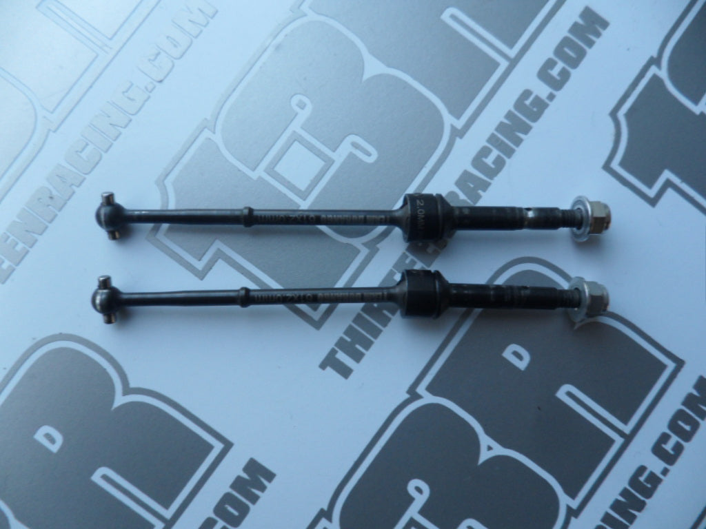Team Durango DEX410 Rear Driveshafts (Pr) - Used