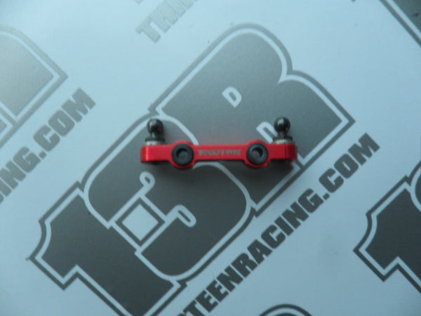 Kyosho RB6 Exotek Red Aluminium Steering Drag Link - Used