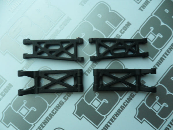 Kyosho RB6 Set Of Front & Rear Suspension Arms - Used