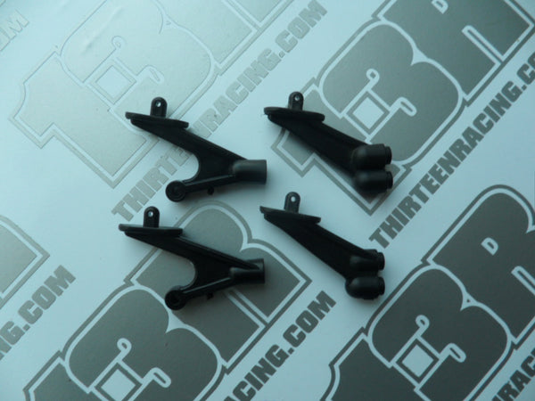 Kyosho RB6 & RB6.6 Parts