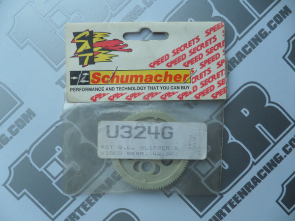 Schumacher 95T Q.C Slipper Spur Gear - 48dp, U324G