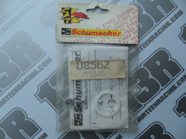Schumacher Q.C Slipper Clutch Repair Kit, U856Z, Various Models