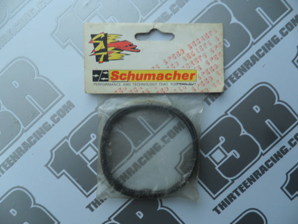 Schumacher Long Front Drive Belt, U152Q, CAT XL, CAT XLS, Procat, Bosscat