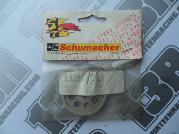 Schumacher 92T 48dp Q.C Slipper Clutch Spur Gear, U325H