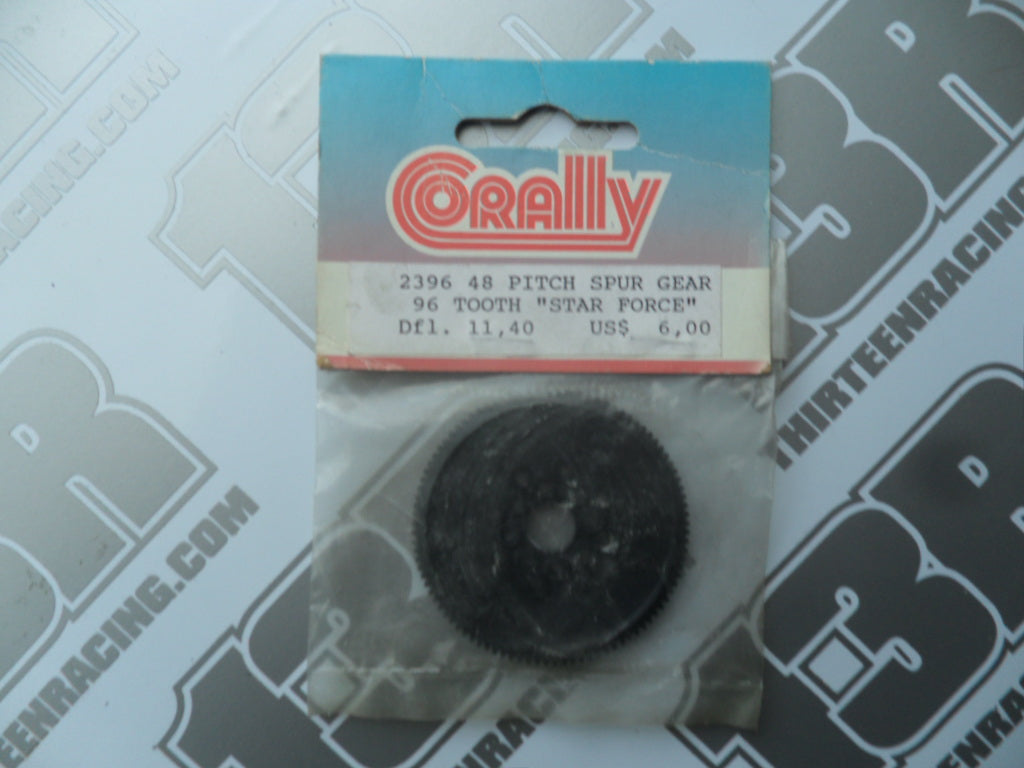 Corally 96T 48dp Spur Gear