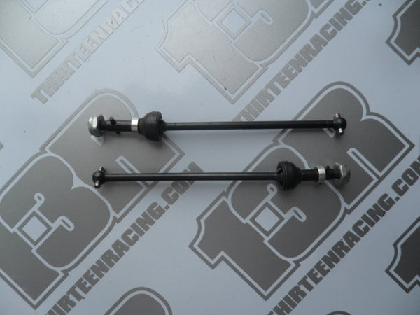 Team Associated B44.1 Front CVD Driveshafts - Used