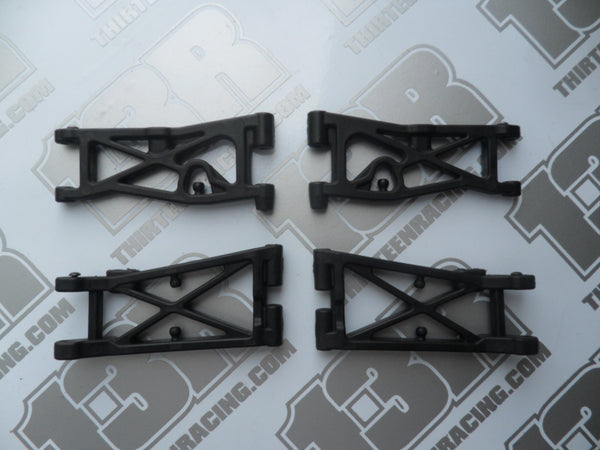 Team Associated B44 Set Of Suspension Arms - Used, B44.1, B44.2, B44.3