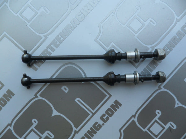 Team Losi MIP CVD Rear Driveshafts & Hardware (Pr) - Used, XX, XX CR, XX4, XXX, XXX4