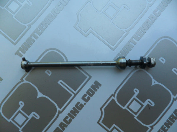 Team Losi XX4 MIP CVD Front Aluminium Driveshaft & Hardware - Used