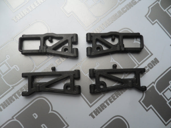 Team Associated TC3 Front & Rear Suspension Arms - Used